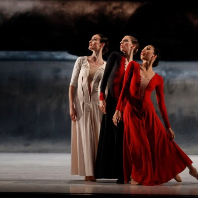 The Australian Ballet Vitesse