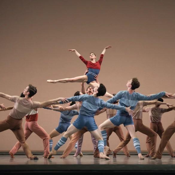 San Francisco Ballet Gala