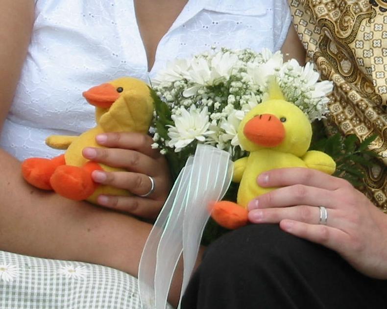 Flickrific Wedding Photos