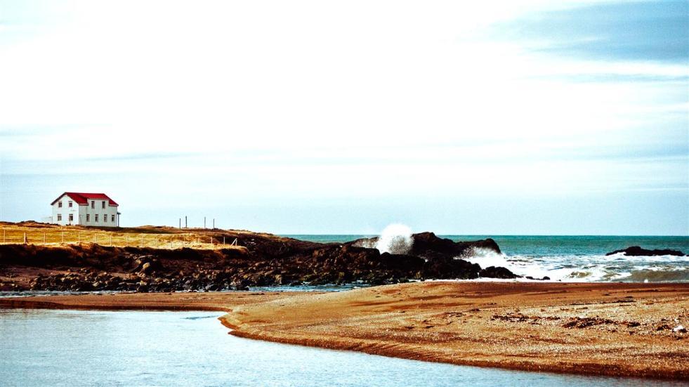 My Bakkagerði Dream Home