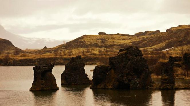 Game of Thrones Filming Locations in Magical North Iceland
