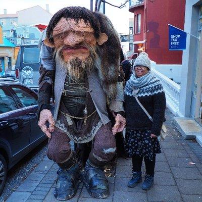 Firda in Reykjavik