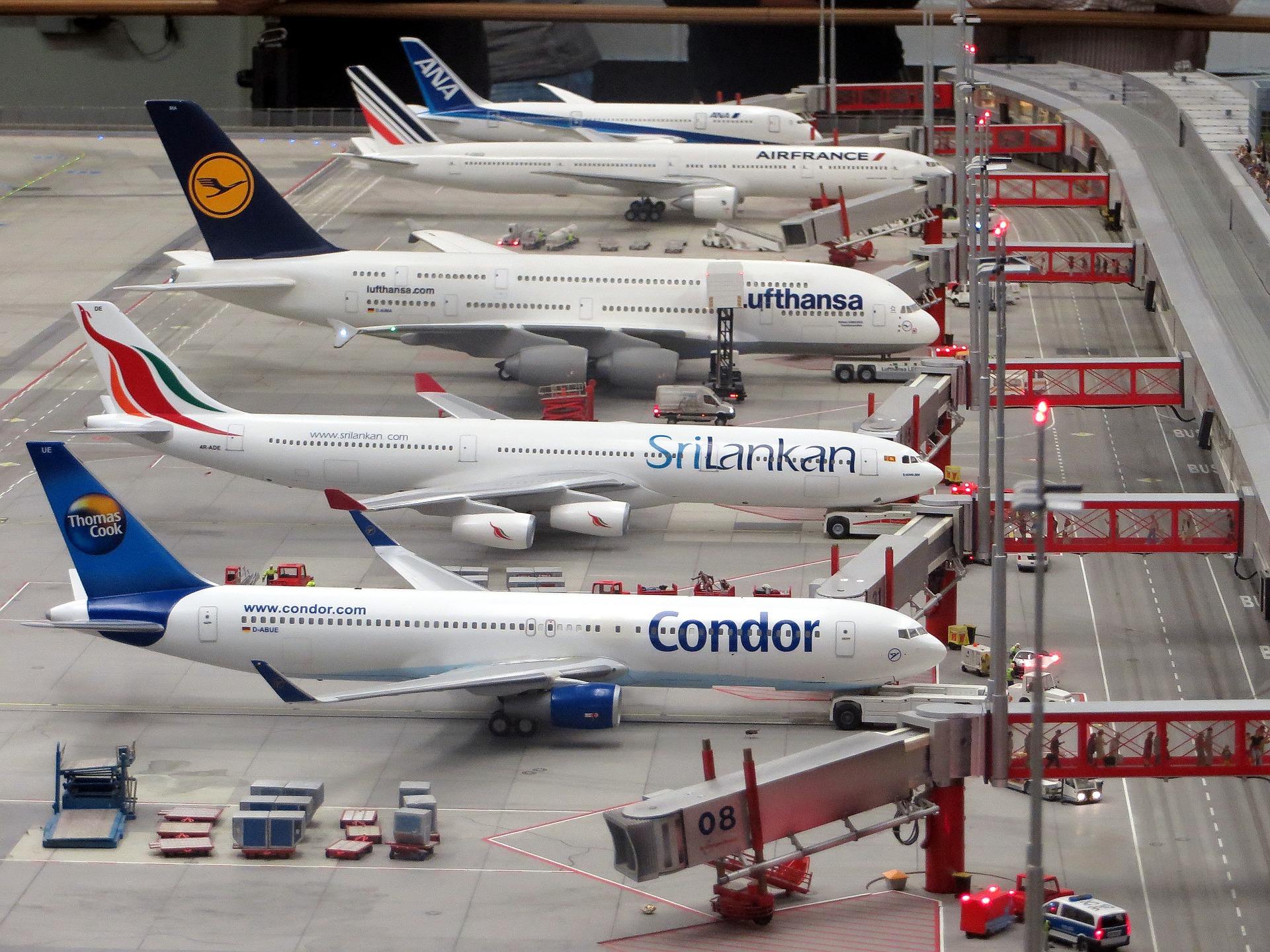 Tanggung Jawab Hukum Penerbangan Dalam Laporan IATA 2019