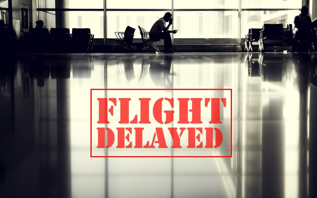 Airline Liability in Case of Flight Delay