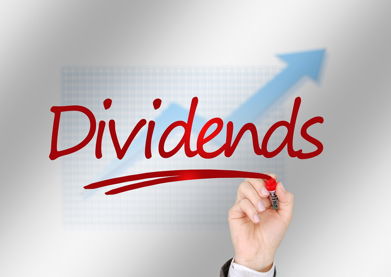 The Company Obligation to Distribute Dividends to the Shareholders