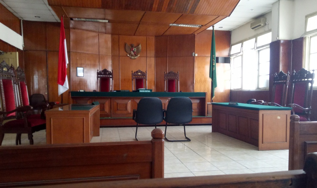 Indonesian Civil Procedural Law in Practice