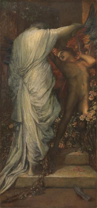 Love and death - Watts