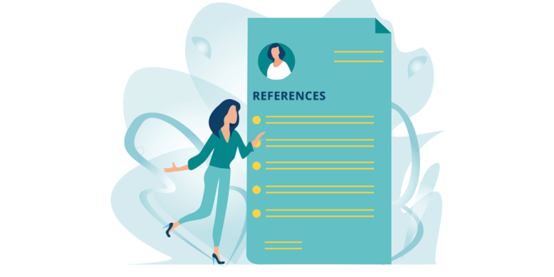 How to Choose Professional References