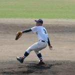 八幡南・今井投手