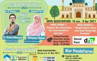 IMEDFEST : Islamic Talk Show Hadir Kembali