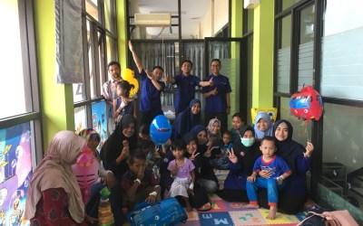 Yuk Bermain! (Children Day Care)