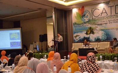 Konsorsium Agromedis Indonesia Telah Lahir di Jember