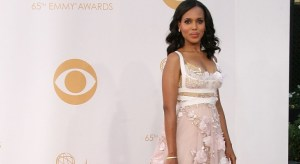 Emmys-2013-Kerry-Washington-Is-Probably-Pregnant-Photo