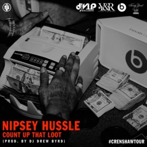 nipsey-hussle-count-up-that-loot-500x500