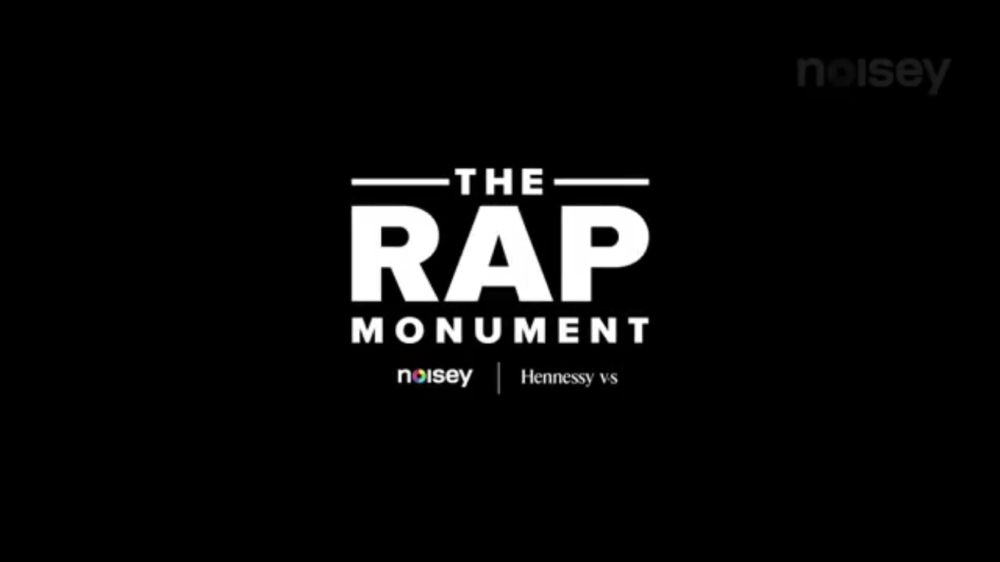 Listen To The Rap Monument Featuring Pusha T Danny Brown Action