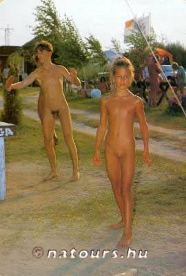 Frei und jung nudist wonderland