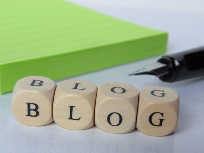 Blog Betreuung