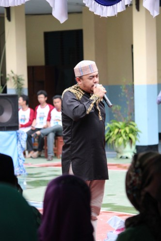 Ustadz Taufiqurraman