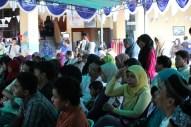 Suasana Penonton