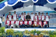 Tabligh Akbar SIF 2013
