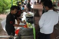 Stand Bazaar lap. 2