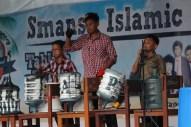 Perkusi SMPIT Al - Auliya