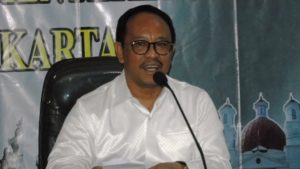 Dr. H.Abdurrahman - Kepala Kantor Wilayah Kementerian Agama Provinsi DKI Jakarta