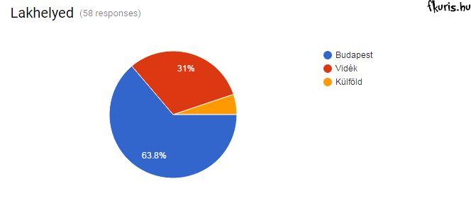 az internetes keresetek felmérése