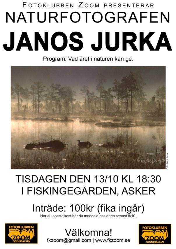 AffischJanosJurka13-10-2015Web