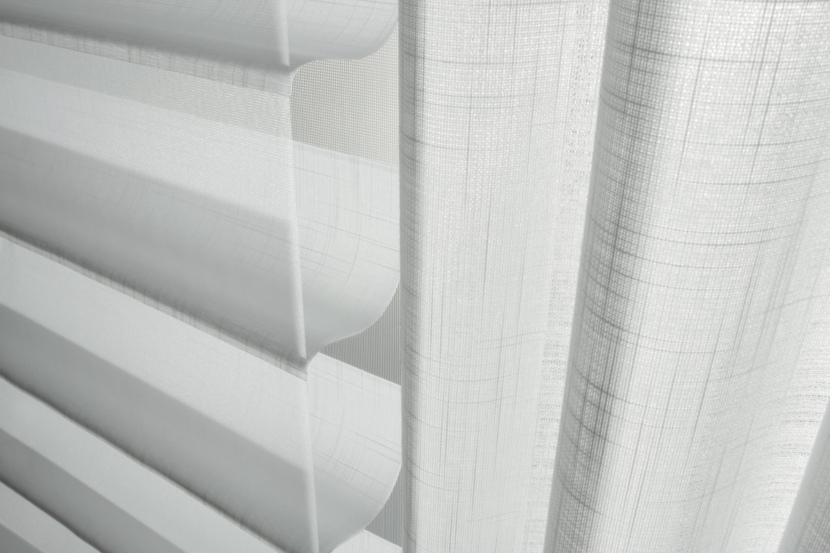 Luminette Manufacturers Of Custom Window Treatments