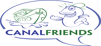Canal Friends logo