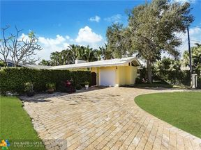 Property for sale at Lauderdale By The Sea,  FL 33308
