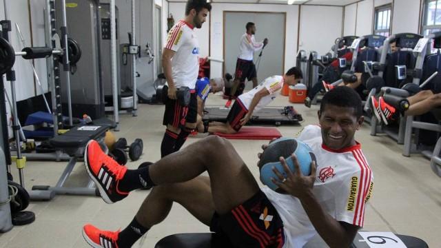 Flamengo promete CT com tecnologia e estrutura para Muricy e melhorias já na reapresentação