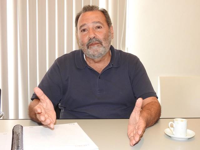 Fred Luz passado a limpo: o que dizem e o que ele diz sobre atuação de CEO do Fla