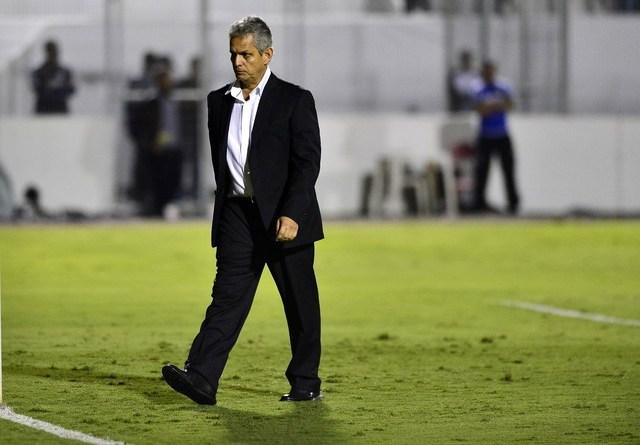 Sem vitórias e gols fora de casa, Fla de Rueda pega Chape pelo fim da seca