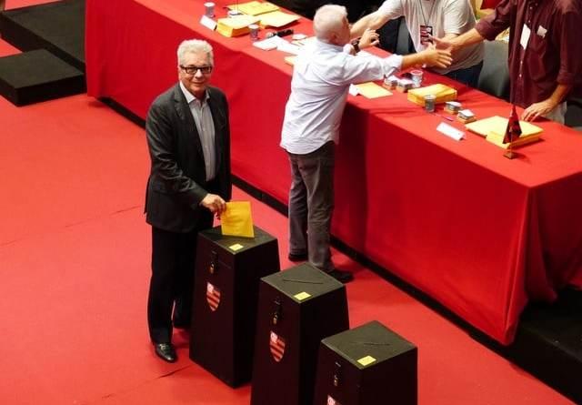 Márcio Braga convoca reunião para unir oposição de olho nas eleições de 2018