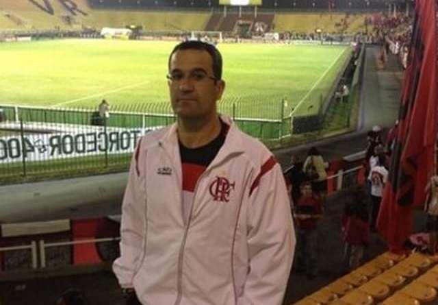 Ricardo Lomba é o novo vice-presidente de futebol do Flamengo