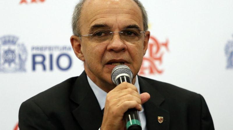 Flamengo paga quantia astronômica em dívidas e deixa o ato trabalhista; veja os valores