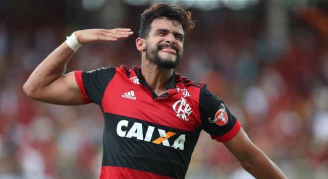 Com gol de Ceifador e 'chororô', Fla bate Botafogo e vai à final da Taça Guanabara