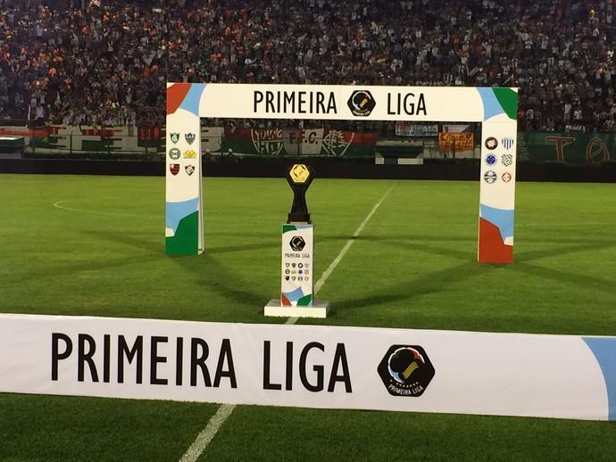 Primeira Liga busca aval de CBF e Globo e pode não ocorrer em 2018