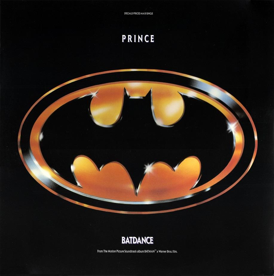 Batdance / 200 Balloons (1989) (12″-remix