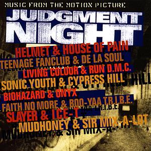 B.O du film Judgement Night