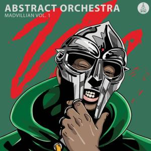 abstract orchestra -madvillain vol.1