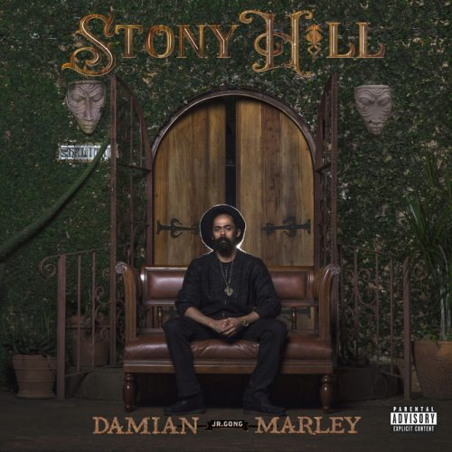 damian marley stoney hill