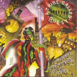 beats-rhymes-and-life-Tribe Called Quest