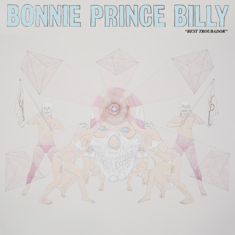 bonnie prince billy - best troubadour - par ici les sorties - vendredi 5 mai 2017