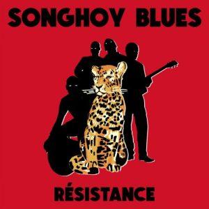 Songhoy Blues - Résistance - Sorties Musique du vendredi 16 juin 2017