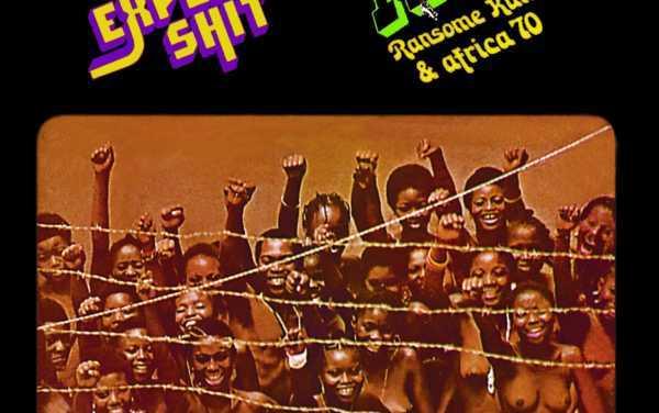 Quand le roi du beat Pete Rock sample le roi de l'Afrobeat Fela