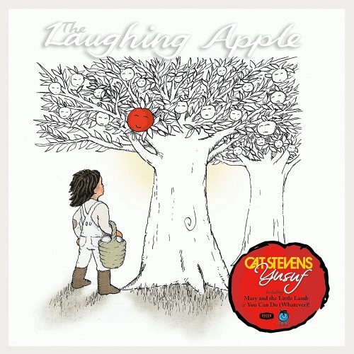Cat-Stevens-The-Laughing-Apple