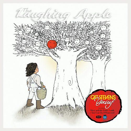Cat-Stevens-The-Laughing-Apple